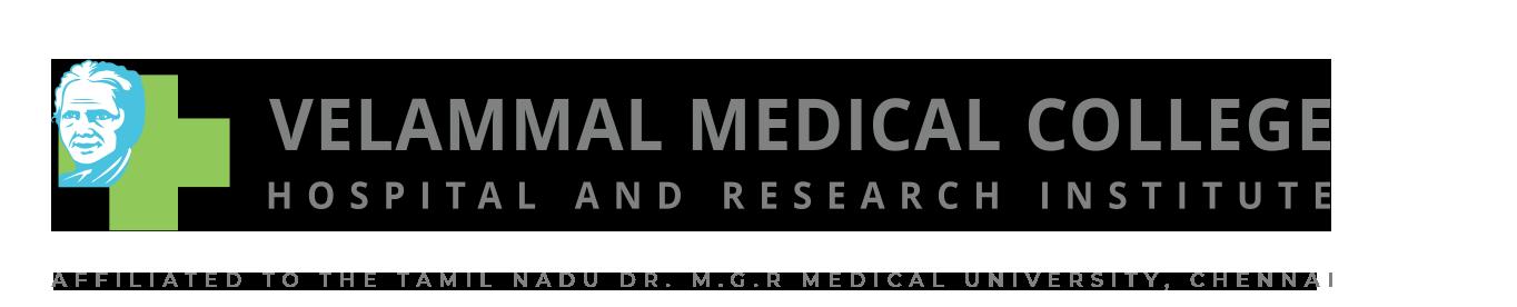 VELAMMAL MEDICAL COLLEGE HOSPITAL& RESEARCH INSTITUTE