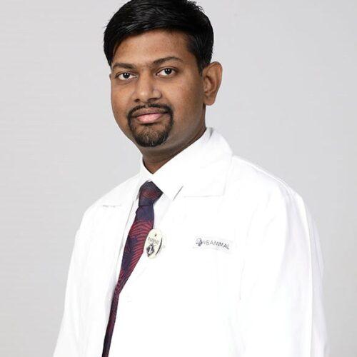 Dr. A C. Arun
