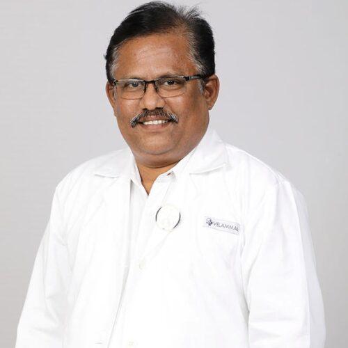 Dr.Ganesh Pandian