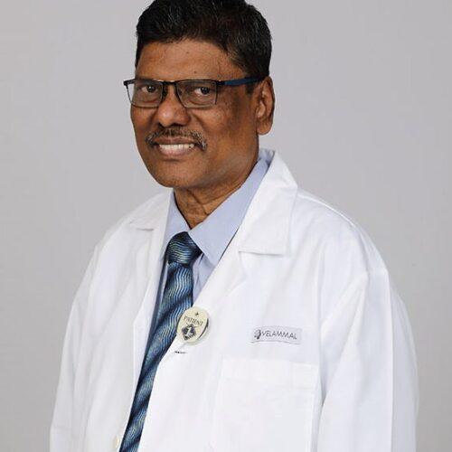Dr. Jerald