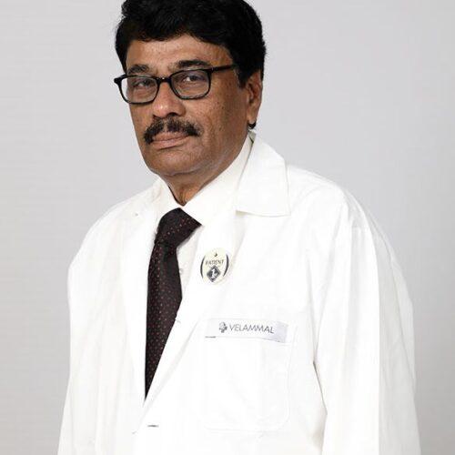 Dr.Ramanujam