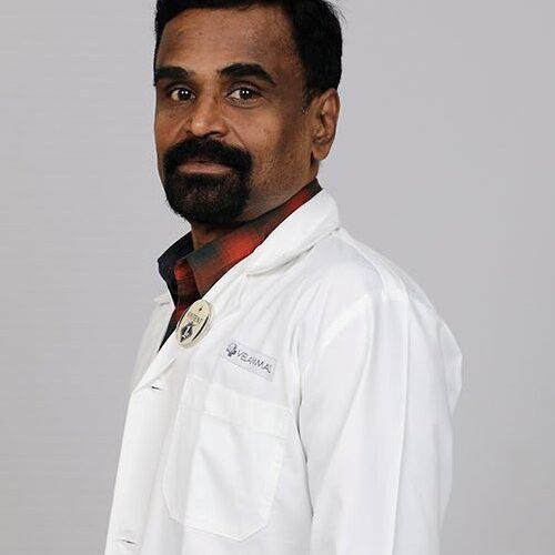 Dr.Sriramalu