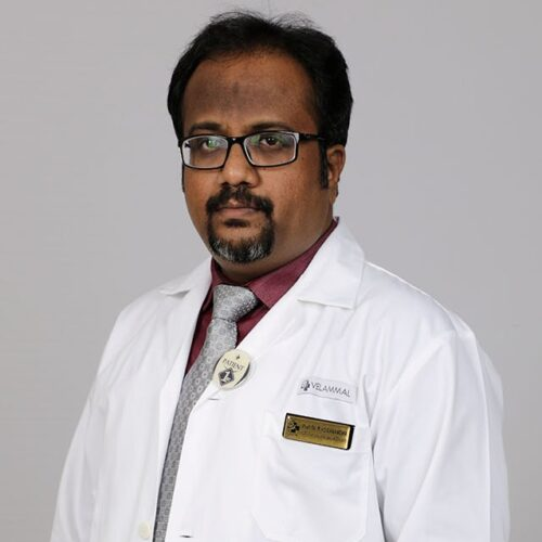 Dr. Yoganandh